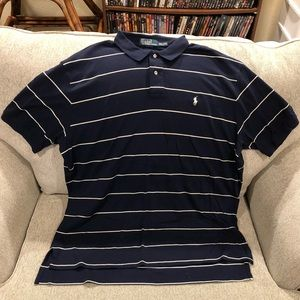 Men's 2XL Polo shirt